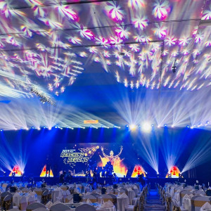 DHL Year End Party 2020